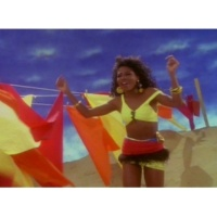 Sinitta Right Back Where We Started From (Video)