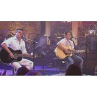 Bruno & Marrone Amor Não Vai Faltar (Video Ao Vivo)