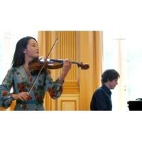 ラファウ・ブレハッチ/キム・ボムソリ Chopin: Nocturne No. 20 in C-Sharp Minor, Op. posth. (Arr. for Violin and Piano by Milstein)