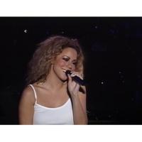 Mariah Carey Whenever You Call (Video)