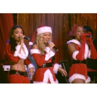 Destiny's Child 8 Days of Christmas (Video)