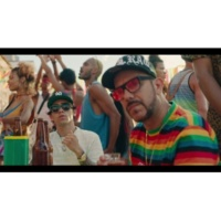 Tropkillaz/J. バルヴィン/アニータ/MC Zaac Bola Rebola (feat.MC Zaac)