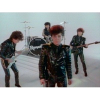 The Romantics One In A Million (Video)