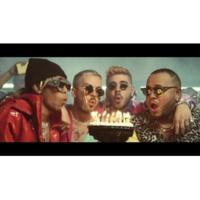 Skinny Happy/Lalo Ebratt/Yera/Trapical Mi Cumpleaños (feat.Lalo Ebratt/Yera/Trapical)