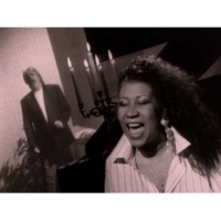 Aretha Franklin/Michael McDonald Ever Changing Times (Video) (feat.Michael McDonald)