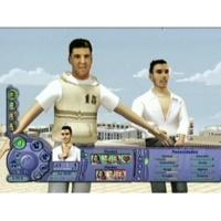Andy & Lucas Mi Barrio (Videoclip) (SIMS)