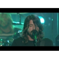 Foo Fighters Long Road To Ruin (Nissan Live Sets At Yahoo! Music)