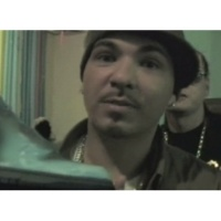 "Baby Bash ""What Is It"" Behind The Scenes #2"