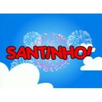 Avô Cantigas Atchim...! Santinho!