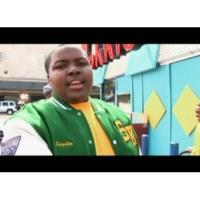 Sean Kingston The Making of Beautiful Girls (Part 1 - Video Version)