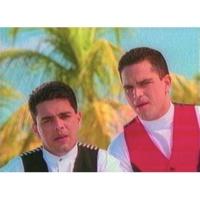 Zezé Di Camargo & Luciano Quien Soy Yo Sin Ella (Quem sou em sem ela) (Video Clip)