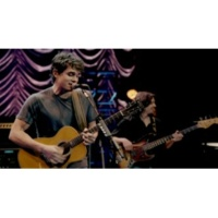 John Mayer No Such Thing (Live at the Nokia Theatre - Video - PCM Stereo)