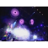 Soda Stereo Danza Rota (Me Verás Volver Gira 2007)