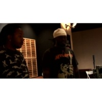 "T-Pain In-Studio with T-Pain & Diddy:""Making the Producer"""