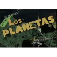 Los Planetas No Ardieras (Videoclip)