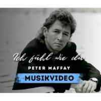 Peter Maffay Ich fühl wie du (Live Video)