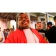 Sean Kingston Fire Burning - Behind The Scenes (Video)