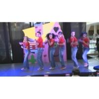 CantaJuego Showcase Cantajuego - Galerias Metepec