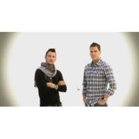 Andy & Lucas Pido La Palabra (Making Of Sesion Fotos)