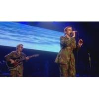Eurythmics When Tomorrow Comes (Peacetour Live)