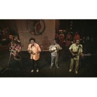 Dudu Nobre/Grupo Fundo De Quintal Papagaio (Ao Vivo) (feat.Grupo Fundo De Quintal)