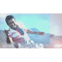 Harris Jayaraj/Benny Dayal Damakku Damakku (Lyric Video)