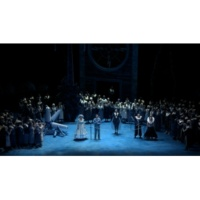 """アニヤ・ハルテロス/ヴァルトラウト・マイアー/ピョートル・ベチャワ/トマース・コニエチュニー/Egils Silins/ゲオルク・ツェッペンフェルト/Festspielchor Bayreuth/エバーハルト・フリードリヒ/Festspielorchester Bayreuth/クリスティアン・ティーレマン Wagner: Lohengrin, WWV 75 / Act 1 - """"Mein Herr und Gott, nun ruf' ich dich"""" [Live at Bayreuther Festspiele / 2018]"""