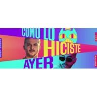 ICON/Pedro Capó/Reykon Como lo Hiciste Ayer (Video Oficial)
