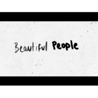 Ed Sheeran Beautiful People (feat. Khalid) [Lyric Video]