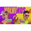 Martina La Peligrosa/Chyno Miranda Volvimos (Video Oficial)
