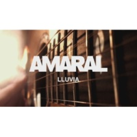 Amaral Lluvia (Lyric Video)