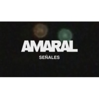 Amaral Señales (Lyric Video)