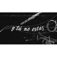 Ana Gabriel Y Tú No Estás (Versión Banda [Lyric Video])