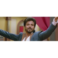 "Anirudh Ravichander Kollagottey (From ""Remo (Telugu)"")"