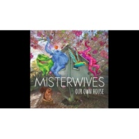 MisterWives Not Your Way [Audio]