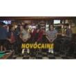The Unlikely Candidates Novocaine (Portuguese Lyric Video)