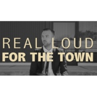 SonReal For The Town [Lyric Video]
