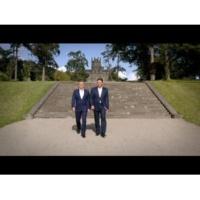 Aled Jones & Russell Watson Nella Fantasia (Arr. by Robert Ramskill)
