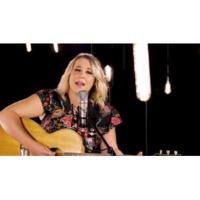 Catherine Britt Met My Match [Live Acoustic]
