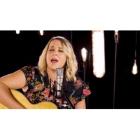 Catherine Britt Boneshaker [Live Acoustic]