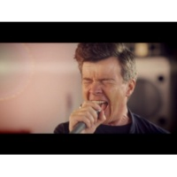Rick Astley Every One of Us (Rehearsal Video)