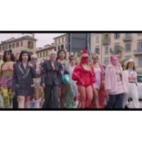 M¥SS KETA/La Pina/Elodie/Priestess/Joan Thiele/Roshelle LE RAGAZZE DI PORTA VENEZIA - THE MANIFESTO (feat.La Pina/Elodie/Priestess/Joan Thiele/Roshelle)