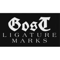 GosT Ligature Marks