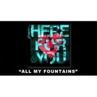 クリス・トムリン All My Fountains [Live/Lyric Video]