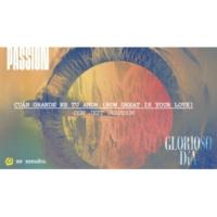 PASSION/Jeff Johnson Cuán Grande Es Tu Amor (feat.Jeff Johnson) [Audio]