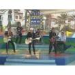 Los Rebeldes Las Dos Caras de la Moneda (Actuación TVE)