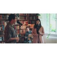 Julian le Play/Madeline Juno Sonne & Mond (Songpoeten Session | live @ Villa lala) (feat.Madeline Juno)