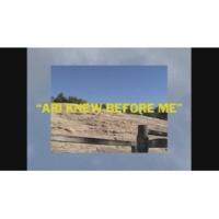 Lou Roy Ari Knew Before Me (Lyric Video)