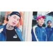 DJ SOULJAH/Jinmenusagi/YZERR/B.D CLYDE (feat. Jinmenusagi, YZERR & B.D)