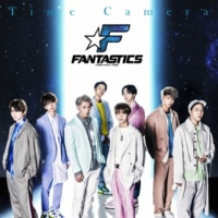 FANTASTICS from EXILE TRIBE Time Camera